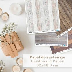 PAPEL CARTONAJE 32x48,3