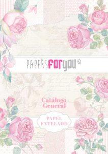 Catálogo Papel Entelado (1,6 MB)