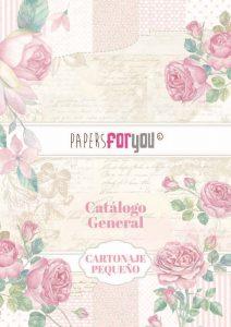 Catálogo Cartonaje Pequeño (98,2 MB)