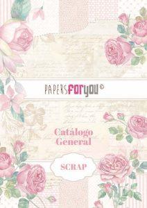 Catálogo Scrap (28,5 MB)
