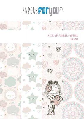 Catálogo Novedades Abril 2020 (17,3 MB)