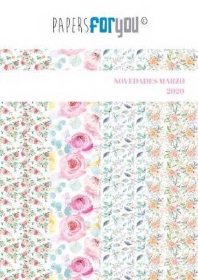 Catálogo Novedades Marzo 2020 (9,7 MB)