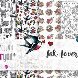 INK LOVER
