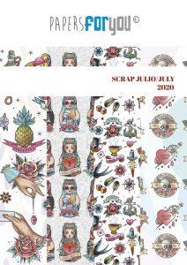 Catálogo Novedades Julio 2020 (12 MB)