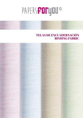 Catálogo Novedades Telas de Encuadernación 2020 (2,9 MB)