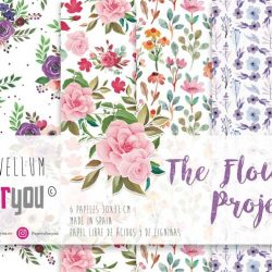 THE FLOWERING PROJECT