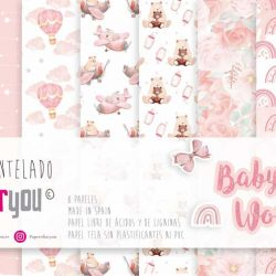BABY GIRL WORLD