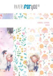 Catálogo Novedades Abril 2021 - (6 MB)