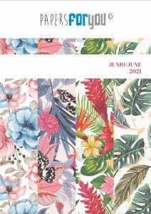 Catálogo Novedades Junio 2021 - (14,5 MB)
