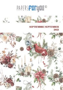 Catálogo Novedades Septiembre 2021 - (29,1 MB)